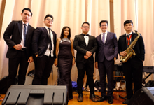 Setiawan & Melisa Wedding by KEYS Entertainment