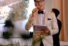 Setiawan & Melisa Wedding by KEYS Entertainment
