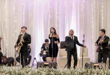 Etienne & Laura Wedding by KEYS Entertainment