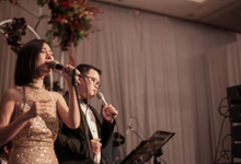 Frenky & Chyntia Wedding by KEYS Entertainment