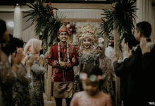 Didit & Mentari Wedding by KEYS Entertainment