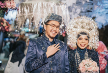 Risyad & Annis Wedding by KEYS Entertainment