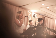 Windra & Ji Yerim Wedding by KEYS Entertainment