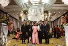 Adri & Patricia Wedding by KEYS Entertainment