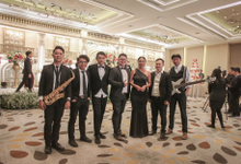 Robby & Sisca Wedding by KEYS Entertainment