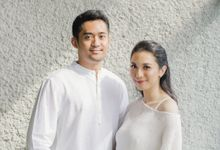 Couple Session of Rianti and Odi by Kalyaharsa