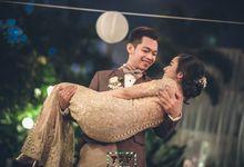 Amanda & Juan by Top Fusion Wedding