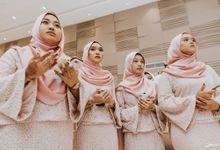 Actual Day Wedding of Khairul and Amalina by Colossal Weddings