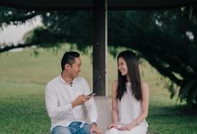 Kian Hong & Cherie Photoshoot by Yipmage Moments