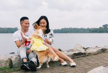 Upper Seletar Reservoir Park with KH & Wendy by Shane Chua Photography
