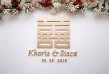 The Engagement of Kharis and Sisca by Yogyakarta Marriott Hotel