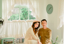 Prewedding of Maichellius & Claudia by Khayim Beshafa One Stop Wedding