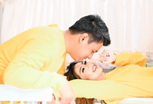 Prewedding of Daniel & Silvi by Khayim Beshafa One Stop Wedding