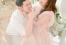 a love story of Glenn & Sessy (Prewedding Session Indoor) by Khayim Beshafa One Stop Wedding