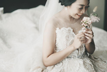 The Wedding of Glenn & Sessy by Khayim Beshafa One Stop Wedding