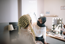 a Modern Sundanese Wedding of Rahmat & Tantri by Khayim Beshafa One Stop Wedding
