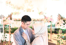 Tasyakuran Afif & Ega by Khayim Beshafa One Stop Wedding