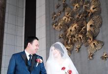 The Weeding of Kevin & Angel by Khayim Beshafa One Stop Wedding