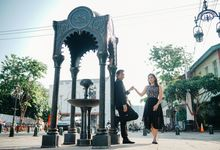 Prewedding Nuke & Gandi by PECULIAR CREATIVE