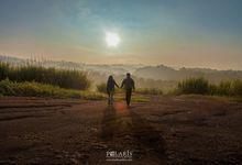 Prewedding Samuel And Marianthi by Polaris Studio