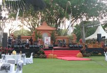Krishna Oleh Oleh Event by Sector Restaurant | Lounge and Event House
