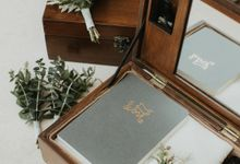 The Wedding of Kezia and Hans by Glow Wedding & Event Planner