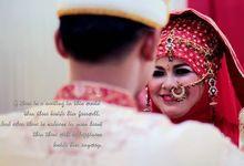 Wedding Junaidi & Yuli by My Aira Photo