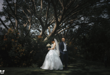 Wedding Suky & Rere by KianPhotomorphosis