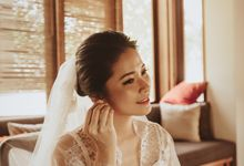 The Wedding of Tita & Leo by Bali Eve Wedding & Event Planner