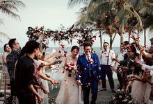 The Wedding of Tita & Leo by Bali Eve Wedding & Event Planner