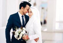 Prawedding by The Bride Photochology