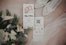Kiky & Prima's Wedding by Seniskala