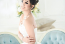 PRE-WEDDING GISEL DAN DIRLY by Kim Bridal
