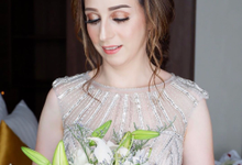 Makeup Wedding by Kim Bridal