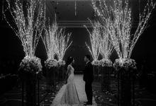 johanna & deni wedding by Aston Sentul Lake Resort & Conference Center