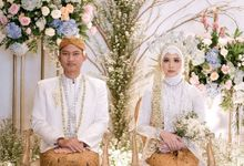 All In Package by Kinang Kilaras Wedding