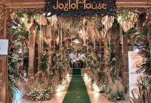 Joglo House by Kinang Kilaras Wedding