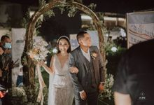All In Package Kevin & Shierly by Kinang Kilaras Wedding