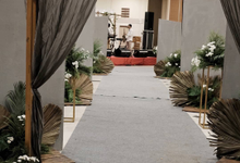 Dekorasi Premium by Kinara Wedding Organizer