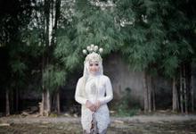 Putri & Puji's Wedding by Kinara Wedding Organizer