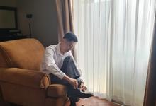 Setiawan & Tiffany; 5 Des 2020 by Kingdom wedding organizer