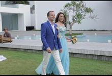 Custom wedding suit by Kings Bridal & Tailor
