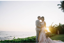Wedding in Bali by Kings Bridal & Tailor