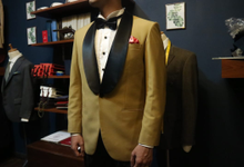 Gentleman Classic 2019 - Part VI by KINGS Tailor & Co.