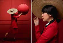 Did I finally quit AXIOO - Beauty Portraits of Kinsky by Fen Soong by Axioo