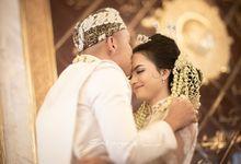Wedding Day of Kirana and Sutan by Saturasi Moment