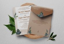 rustic by dondon invitation