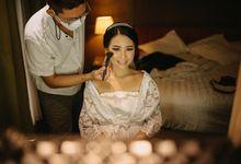 Imelda and Deni Wedding by Kiri Pictures