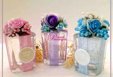 Cookies Jar by Princess Wedding4u