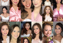 2019 PROMO by KitKat - Wedding Hair and Make Up Artist